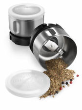 Kitchenaid Bcgsga Spice Grinder Accessory Kit Stainless Steel 883049284767
