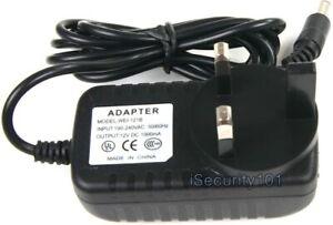 12 Volt Power Adapter
