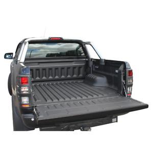 Proform Sportguard - 5 Piece Ute Liner - Toyota Hilux J-Deck Dual Cab
