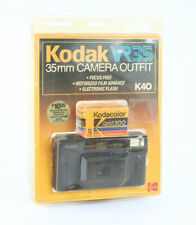 KODAK VR35 K40 IN A TAPED-UP BLISTER PACK, UNTESTED, FOR DISPLAY ONLY/cks/199487