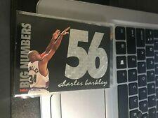 1994-95 Hoops Big Numbers #BN12 Charles Barkley suns