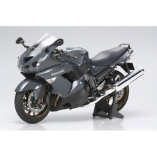 TAMIYA 14111 Kawasaki ZZR 1400 1:12 Bike Model Kit