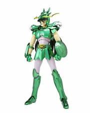 Bandai Saint Seiya Myth Dragon Shiryu First Bronze Cloth Revival Action Figure - Verde