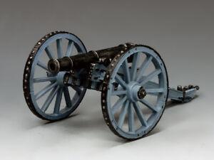 KING & COUNTRY - NA338 - Royal Artillery Cannon