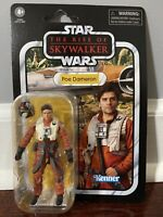 STAR WARS VINTAGE COLLECTION THE RISE OF SKYWALKER POE DAMERON X-Wing PilotVC160