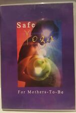 Safe Yoga DVD For Mothers To Be - Debie Torkellson