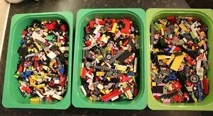 Lego Bricks - Huge Mixed Bundle Job Lot  - 3.8 kg