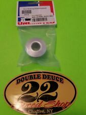 PARTS UNLIMITED NOSE GROMMET SILVER BOW BUSHING SMALL PD870040 5070