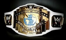WWE Ric Flair Signed Autographed Intercontinental Title Belt TV Replica 16x Wooo