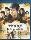 LE LABYRINTHE - Terre brûlée - Blu-Ray