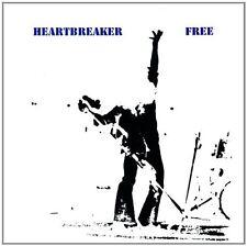 FREE - HEARTBREAKER   CD NEU