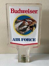 Budweiser Tap Handle - Air Force