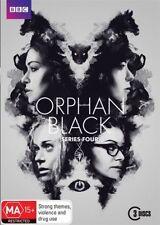 Orphan Black : Series 4