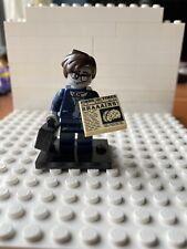Lego Zombie Businessman Series 14