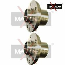 2x Radlagersatz 2 Radlager Sätze VW Vorderachse Rechts oder Links 33-0460