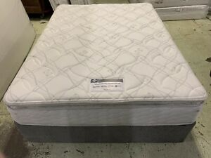 Sealy Advantage GEl 1550 PIllowtop King size 5FT mattress RRP £1299