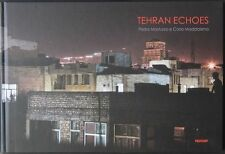 MASTURZO Pietro; Tehran Echoes. World Press Photo of the Year 2009. Postcart