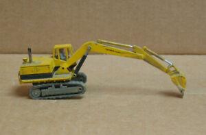 MFG? HO Excavator