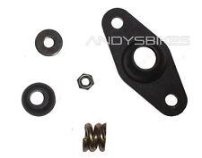 Mirror Fitting Kit Plate Base Aprilia RS50 RS125 RS250 RS 50 125 250 RSV1000 RSV