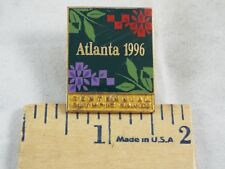 1996 ATLANTA CENTENNIAL OLYMPIC GAMES PIN