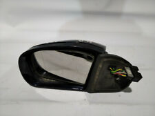 Mercedes-Benz C (W203) 2001 Front door electric wing mirror 413133419 NMZ7973