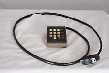 Collins KWM380 Keypad will work with any HF/KWM380 with a serial port on the bac