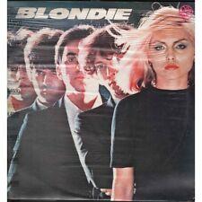 Blondie Lp Vinile Blondie (Omonimo Same) Chrysalis CHYL 1165 Sigillato