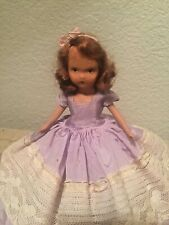 Vintage Nancy Ann Storybook Dolls ~ #194 August Bisque Doll