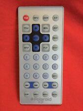 POLAROID ... RC-50 ... DVD  Remote  Control ... Gray