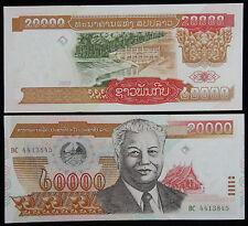 AJO 20000 kip billet 2002 UNC
