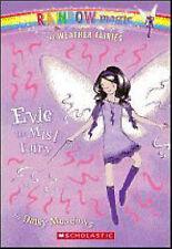 NEW Evie: The Mist Fairy (Rainbow Magic: The Weather Fairies, No. 5)