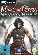 Prince of Persia: Warrior Within ( 3rd-Person Action ) PC