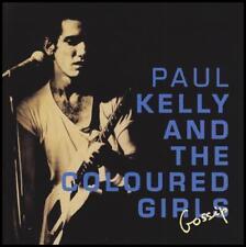 PAUL KELLY & THE COLOURED GIRLS (2 CD) GOSSIP ~ 80's AUSTRALIAN FOLK ROCK *NEW*