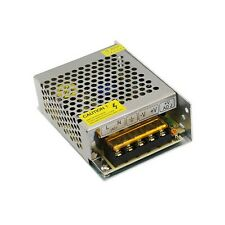 50-24 Enclosed Switching Adapter 24 Volt 2 Amp AC/DC Power Supply 24V 2A 50W