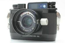【Near Mint】NIKON NIKONOS III Underwater Camera Nikon 35mm F2.5  from JAPAN