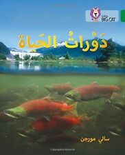 Graphic Novels in Arabic