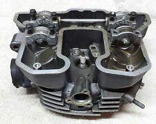 Kawasaki KLR650  CYLINDER HEAD top end for repair or parts