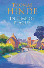 Hinde, Thomas, In Time of Plague, Very Good Book