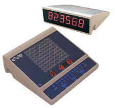 Series 5 Multi Bingo Machine