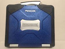 Panasonic Toughbook CF-31 2.5GHz 240 SSD 8GB MM WIN 10 64bit OFF2013