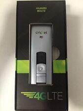 Unlocked Cricket Huawei E397 E397u-53 4G LTE Mobile Broadband USB Modem *(NEW)*