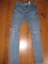 H&M - Jeans skinny taille 28/30