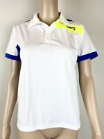 Prodigy Golfer Small Golf Polo Top Shirt Semi-Fitted Quick Dry New