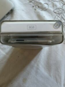 Brand New Apple iPod Touch 4th Generation 8GB Player - Black NIB Sealed