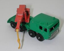 Matchbox Lesney No. 30 8 Wheel Crane oc10642