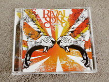 """RIVAL SONS : """"Before The Fire"""" (RARE CD)"""