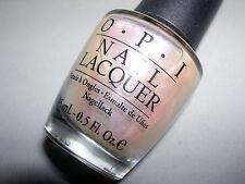 OPI Nail Polish **PEARL OF WISDOM** NL H51~Nail Lacquer~NEW