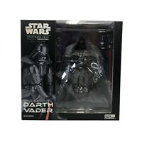 Star Wars Revo Series No.001 Darth Vader Action Figure New