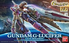 Gundam Reconguista G 1/144 HG #11 Gundam G-Lucifer Model Kit Bandai IN STOCK USA
