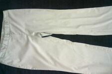 Bootcut Mid Rise Regular Size 30L Trousers for Women